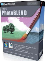 Free Download Mediachance Photo Blend 3D 2.0.1 (32 & 64 Bit) with Serial Key Full Version