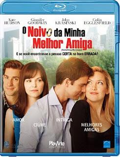 Filme Poster O Noivo da Minha Melhor Amiga BDRip DVDRip XviD Dual Audio & RMVB Dublado