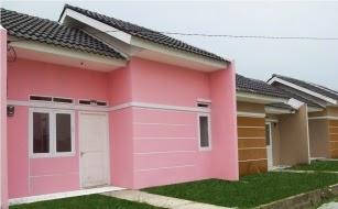 Rumah Murah BTN Tangerang