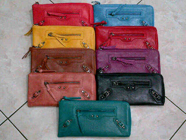 label dompet
