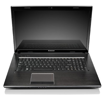 Lenovo G770 10372KU Laptop