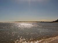 paisaje playa uruguay  turismo