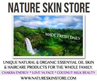 Save 20% at Nature Skin Store until June 01/2013 with coupon: SAVE20