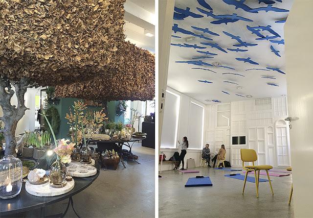 Diseño y decoración en Amsterdam