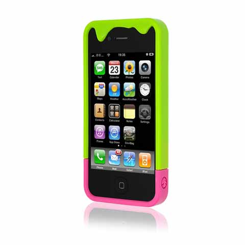 iPhone эксклюзивный чехол от iButik