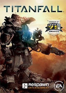 Titanfall Standard Edition PC Game