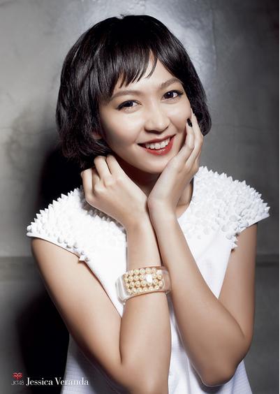 JKT48 Jessica Veranda Tanu