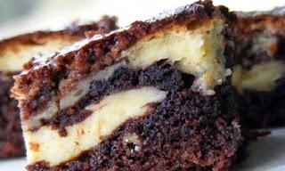 Brownies Tempe Khas Malang