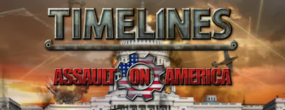 Timelines Assault On America 2013
