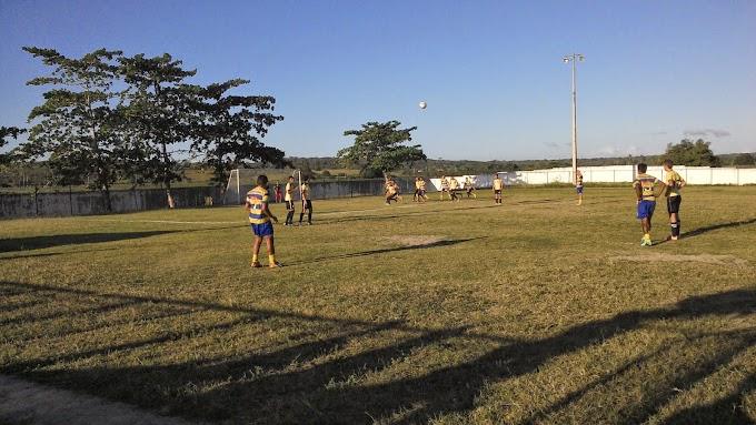 Taça RN Escola de Futebol prossegue com final da etapa classificatória