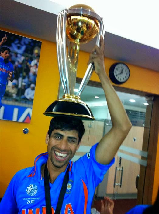 Ashish Nehra Funny Wallpapers
