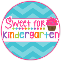 Sweet for Kindergarten