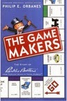 Amazon: Buy Game Makers: The Story of Parker Brothers, from Tiddledy Winks to Trivial Pursuit Hardcover for Rs. 450