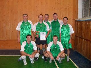 Кубкові змагання з волейболу серед працівників ВНЗ ІІІ-ІV рівнів акредитації.