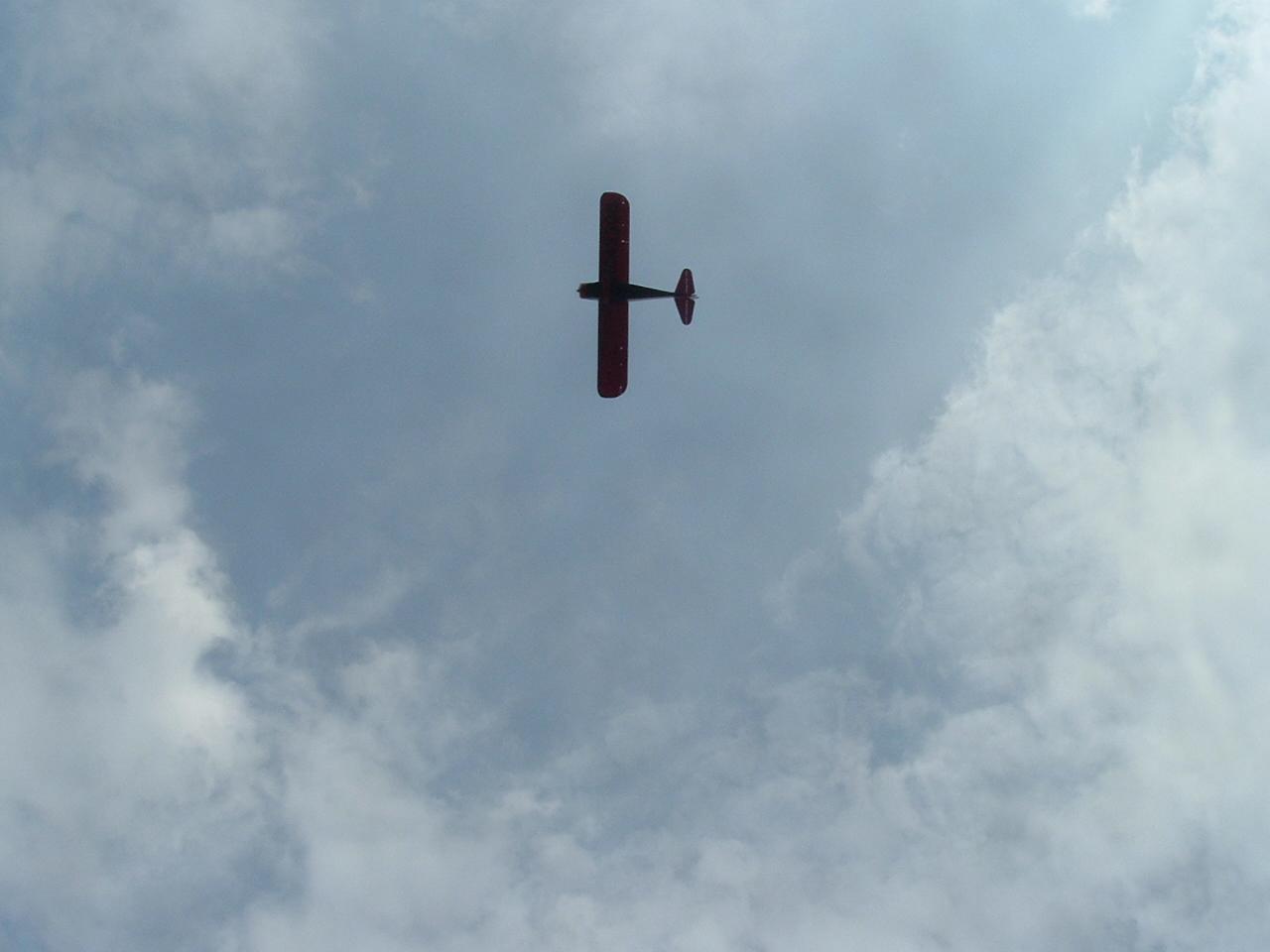 Barnstmr\'s Random Aeronautics: July 2011