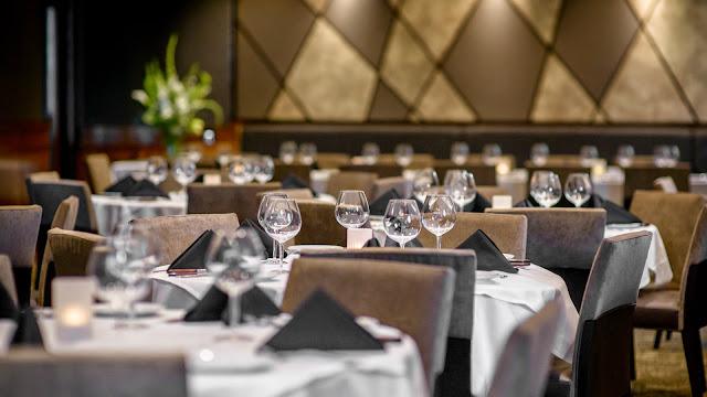 Restaurantes românticos em San Diego
