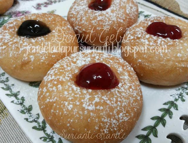 Image Result For Resepi Donut Kekal Lembut