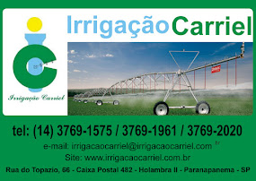 IRRIGAÇÃO CARRIEL