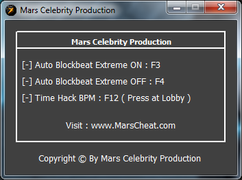 Jasa Joki Point Blank Garena Evolution - Mars Celebrity ...