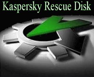Kaspersky Rescue Disk 12.06.2011: Tool Canggih dari Kaspersky untuk Mendeteksi dan Menghapus Virus Tanpa Masuk Windows