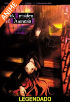 Assistir Tasogare Otome x Amnesia Online