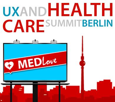 MEDlove - UX, Service Design, Healthcare