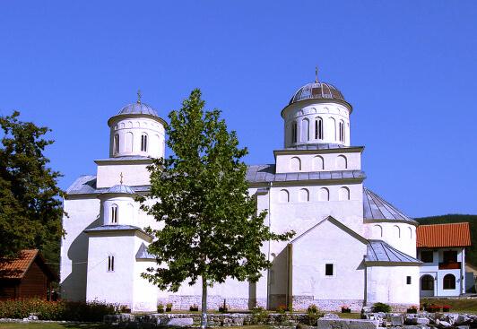 Церковь Святого Вознесения