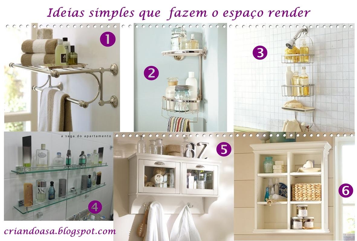 Como aproveitar o espaço em apartamentos pequenos banheiros #831A81 1181 797
