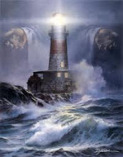 Jesus is the Lighthouse