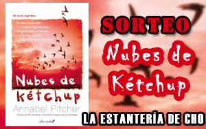 Sorteo Nubes de Ketchup