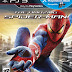 PS3 The Amazing Spiderman BLES01547 & BLUS30828 EBOOT Fix Released