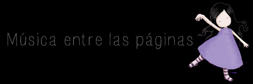 Música entre las páginas