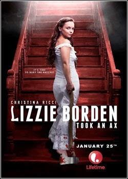 A Arma de Lizzie Borden Dublado