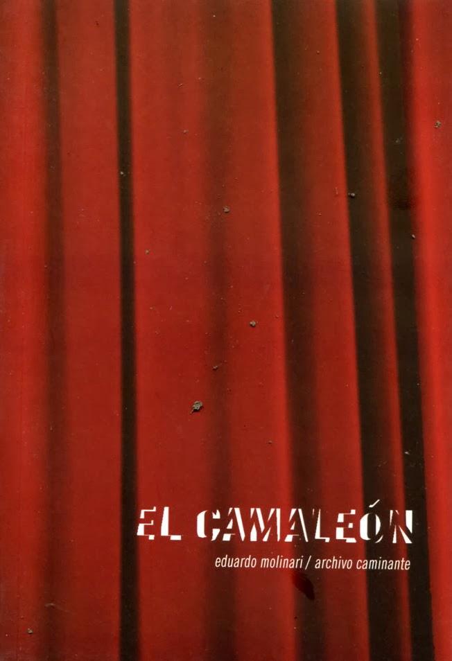 El Camaleón, 2011.