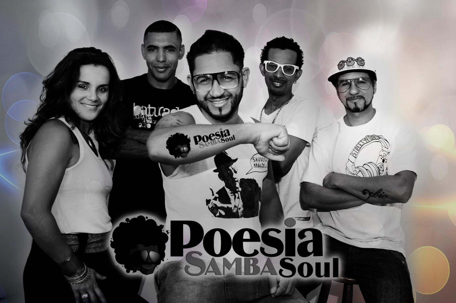 Poesia Samba Soul
