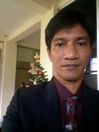 Blogger/Writer: Martin H. Simamora