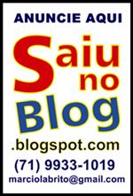 ANUNCIE AQUI NO SAIUNOBLOG (71) 9933-1019 / 8223-0159 / MARCIOAPARELHOSMEDICOS@GMAIL.COM
