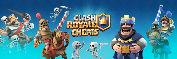 Clash Royale Cheats,Hacks,Glitches | *APK CHEAT*
