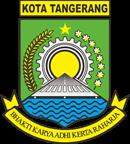 Logo Kota Tangerang Berwarna
