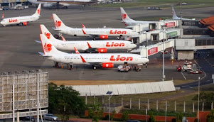 Lion Air Tambah Lagi Armada
