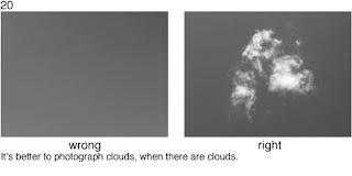 Совет 20. Банально, но когда снимаете облака. то надо подобрать момент когда они все таки есть на небе и могут занимать не менее 1/3 всего кадра.