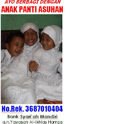Peduli Senyum Anak Panti Asuhan