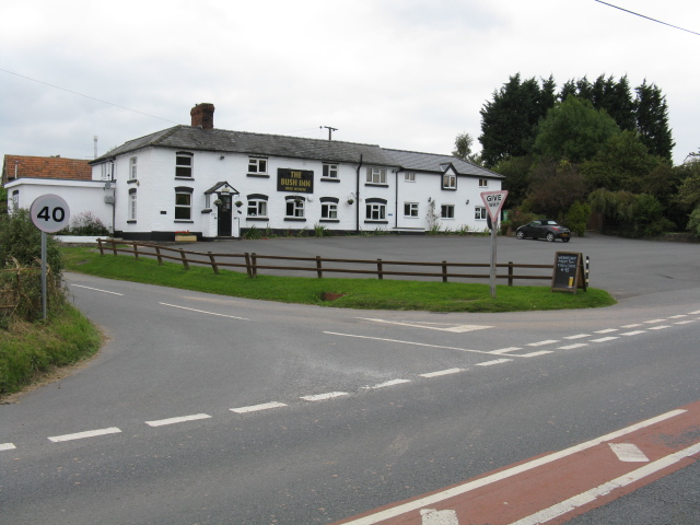 Cock of tupsley hereford