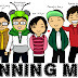 running man korea? apakah itu......