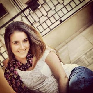 {Parceria} Isabella Danesi
