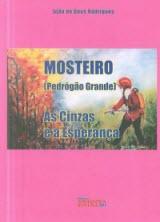 Mosteiro (Pedrogão Grande): as cinzas e a esperança