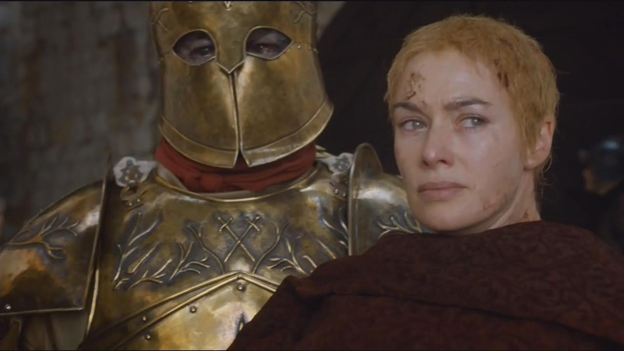 Games Of Thrones S5 (10/10) 720p Latino