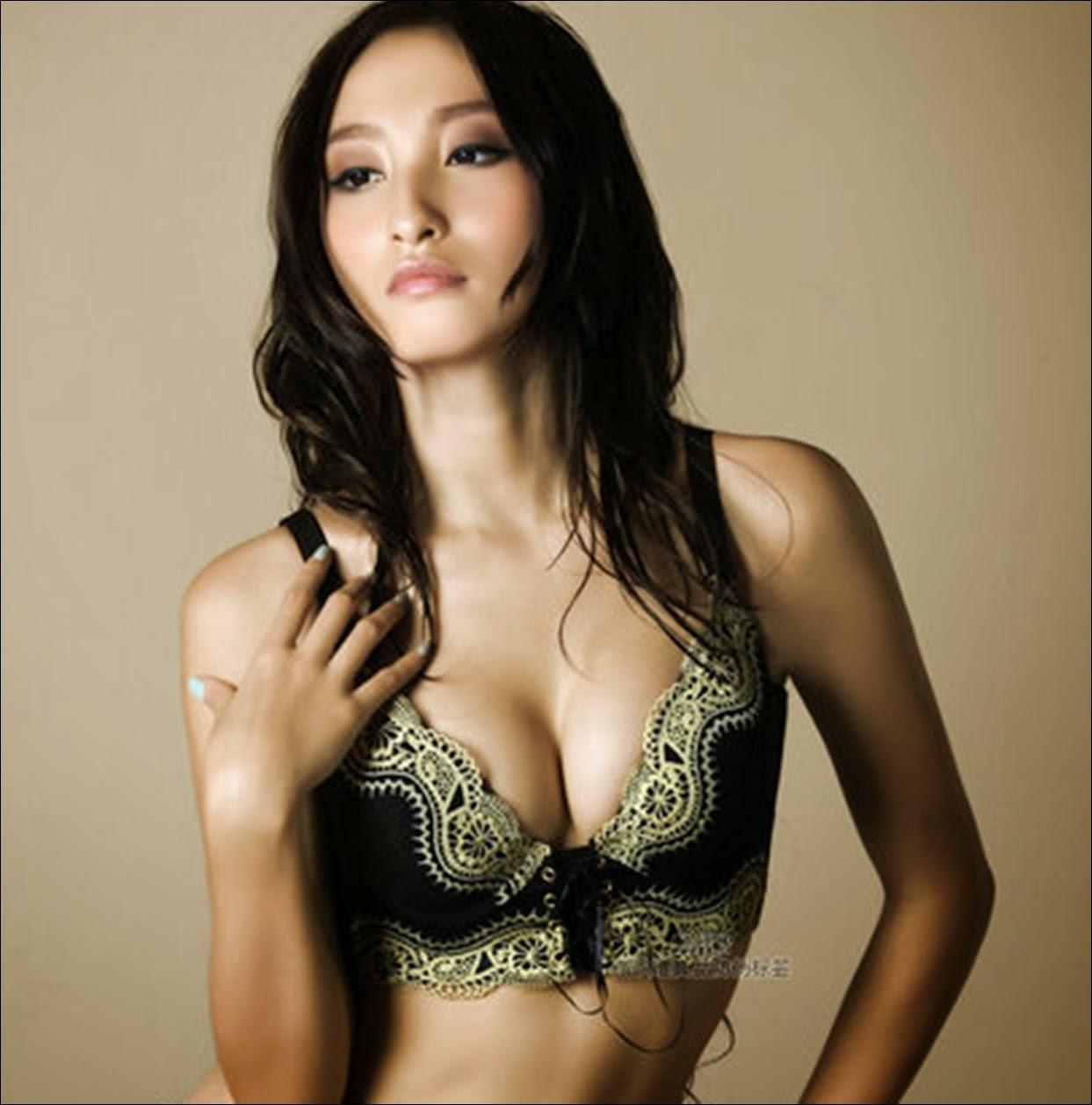 5 Tips mengencangkan payudara menjadi indah dengan cepat