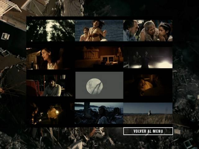 Capturas Terremoto DVD Full Español Latino Descargar ISO NTSC