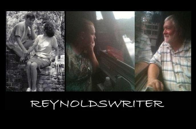 REYNOLDS WRITER